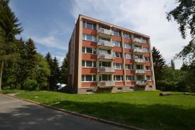трехкомнатная квартира, 76 м2, Liberec, U Mlékárny