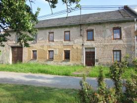 Prodej, zemědělský objekt 10+1, 6695 m2, Senička