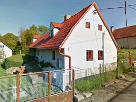 Prodej, rodinný dům, 324 m2, Těchařovice