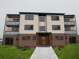 Prodej, byt 3+1, 89 m2, Rokytá u Mnichova Hradiště