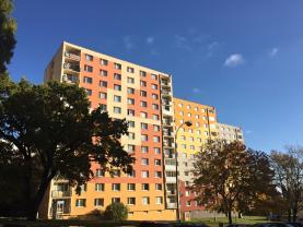 Prodej, byt 1+1, 42 m2, OV, Chomutov, ul. Dřínovská