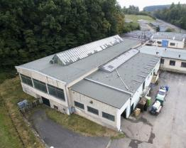 Prodej, stavební pozemky, 4548 m2, Česká Skalice