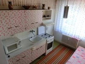 двухкомнатная квартира, 64 м2, Ostrava-město, Ostrava, Jičínská