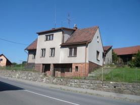 Prodej, rodinný dům, Staříč, ul. Fryčovická