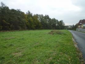 Prodej, stavební pozemek, 3502 m2, Ostrava - Poruba