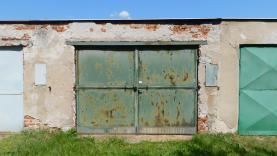 Prodej, garáž, 28 m2, Klášterec nad Ohří, ul. U Nádráží