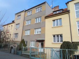 Prodej, byt 3+1, 66 m2, Plzeň, ul. U Školky