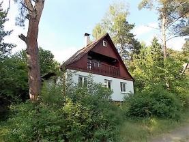 Prodej, chata, 359 m2, Čerňovice