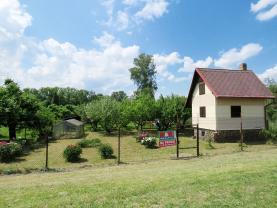 Prodej, chata, 326 m2, České Budějovice