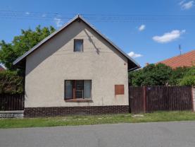 Einfamilienhaus, Nymburk, Dymokury