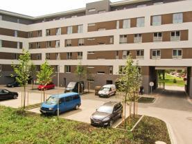 Pronájem, byt 2+kk, 54 m2, Pardubice - Na Haldě