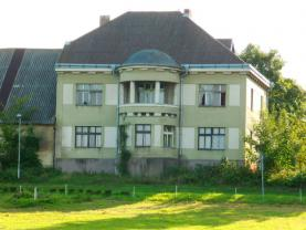Einfamilienhaus, Havlíčkův Brod, Leština u Světlé