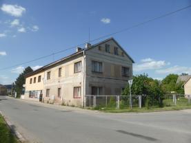 Einfamilienhaus, Náchod, Velké Poříčí