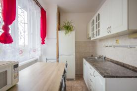 Prodej, byt 2+1, 44 m2, Most