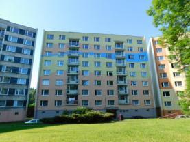 Prodej, byt 2+1, Jablonec nad Nisou, ul. Jeronýmova