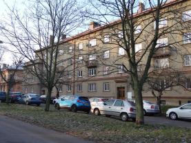Prodej, byt 3+1, Chrudim, ul. Tyršovo náměstí