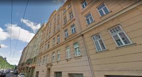 Prodej, byt 3+1, 114 m2, Brno, Úvoz