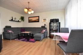 Prodej, byt 3+1, 70 m2, OV, Brandýs nad Labem