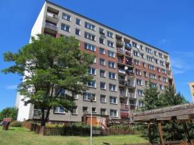 Pronájem, byt 2+1, Ostrava - Poruba, ul. Plk. R. Prchaly