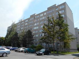 Prodej, byt 3+1, 70 m2, Nymburk, balkon