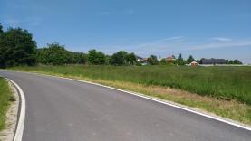 (Prodej, stavební pozemek, 2483 m2, Lhenice), foto 2/4