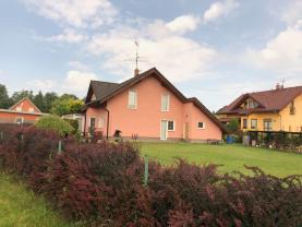Prodej, rodinný dům, 125m2, Šenov, ul. Na Sedlácích