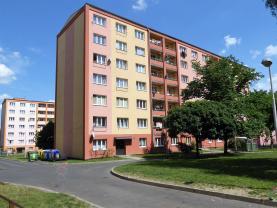 Prodej, byt 1+1, 33 m2, Chodov