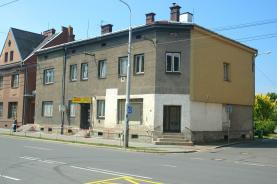 Pronájem, obchodní prostory, 60 m2, Ostrava, ul. Bohumínská