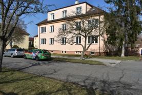 Pronájem, byt 3+1, Pardubice - Bílé Předměstí