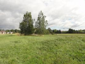 Building lot, 1208 m2, Karviná