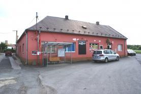 Prodej, restaurace 501 m2, Davle - Sloup