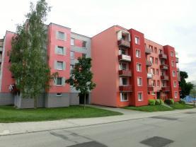 Prodej, byt 3+1, DV, 73 m2, Týn nad Vltavou, ul. Komenského