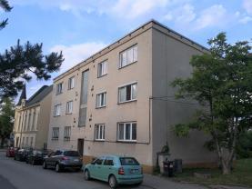 Pronájem, byt 1+1, 43 m2, Řevnice, ul. Legií