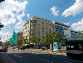 Pronájem, byt 2+1, 68 m2, Plzeň, ul. Goethova
