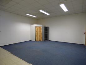 Pronájem, obchodní prostory, 55 m2, Opava - Město
