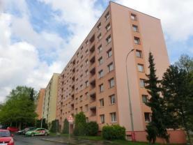 Prodej, byt 1+1, 36 m2, OV, Ústí nad Labem, ul. Opletalova