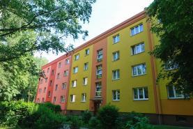 Prodej, byt 2+1, Ostrava, ul. Svazácká