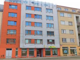 Prodej, obchodní prostor, 42 m2, Praha 5, Plzeňská