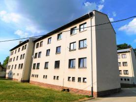 Prodej, byt 3+1, 83 m2, OV, Dolní Žandov