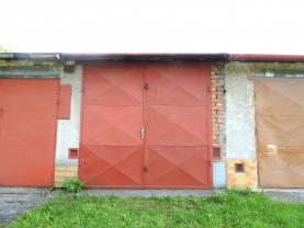 Pronájem, garáž, Ostrava - Slezská Ostrava, ul. Sionkova