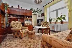 Prodej, byt 2+1, 68 m2, OV, Jablonec nad Nisou, ul. V Luzích