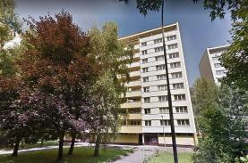 Pronájem, byt 2+1, 58 m2, Ostrava - Výškovice, ul. Staňkova