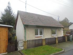 Prodej, rodinný dům 1+1, Zlín - Lípa