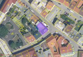Pronájem, byt 1+1, 53 m2, OV, Chomutov, ul. Puchmayerova