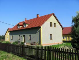 Prodej, nájemní dům, 1536 m2, Nošovice