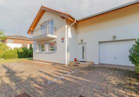 Prodej, rodinný dům 5+1, 176 m2, Praha 9 - Újezd Nad Lesy