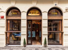 Pronájem, restaurace, 300 m2, Praha - Staré Město