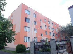 Prodej, byt 2+1, 55 m2, DV, Ústí nad Labem - Střekov