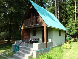 Prodej, chata, 467 m2, Hranice u Aše - Trojmezí