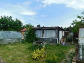 Prodej, zahrada, 325 m2, Litvínov, ul. S. K. Neumanna